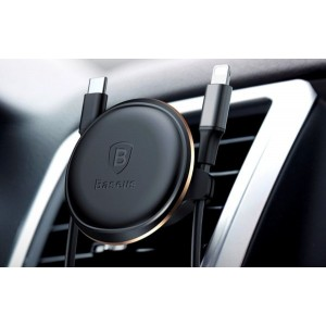 Автомобильный держатель для смартфона BASEUS SUGX-A0S