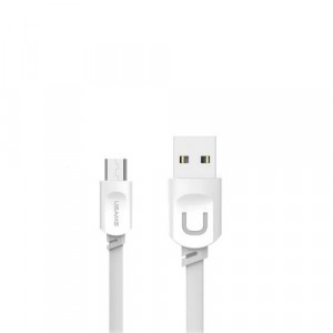 Micro-USB кабель Usams US-SJ020 Серый