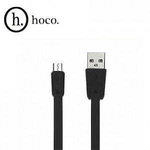 Micro-USB кабель HOCO X9 2м Черный
