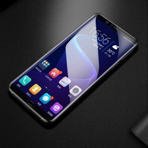 Экстразащитная термопластичная саморегенерирующаяся уретановая пленка на плоскую и изогнутые поверхности экрана для Samsung Galaxy A10