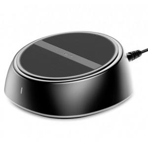 Беспроводное зарядное устройство Baseus Star 2-in-1 Wireless Charger (BS-TW801) до 4-х устройств Черный