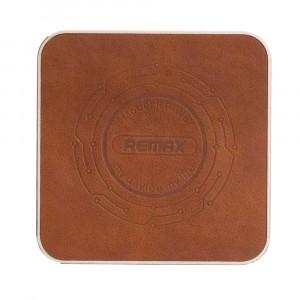 Беспроводное зарядное устройство Remax RP-W6, wireless charger Желтый