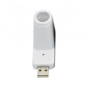 Зарядное USB-устройство/подставка для IQOS 2/3 Белый