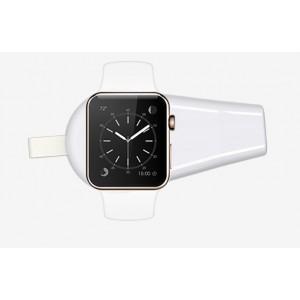 Компактное беспроводное зарядное USB устройство (1.5Вт) для Apple Watch Series 1/2/3/4