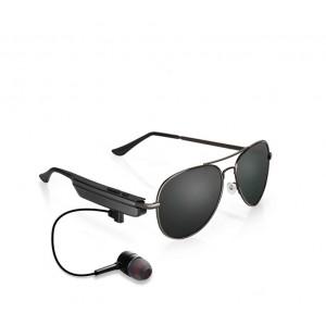 Автомобильные солнцезащитные очки с отсоединяемой bluetooth 4.1 гарнитурой