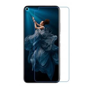 Ультратонкое износоустойчивое сколостойкое олеофобное защитное стекло-пленка для Huawei Honor 20/Honor 20 Pro
