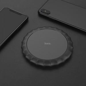 Беспроводное зарядное устройство 100см*10см 5Вт Черный