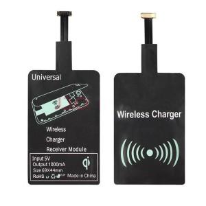 Модуль приема беспроводной зарядки QI 4.5Вт для разъема USB Type C