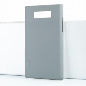 Чехол пластиковый для LG Optimus L7 P705 Белый