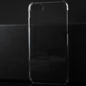 Пластиковый транспарентный чехол для Iphone 7/8