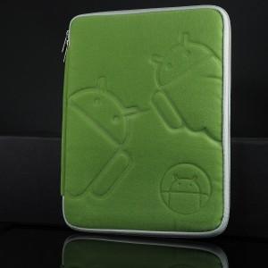 Папка для Sony Xperia Z3 Tablet Compact Зеленый