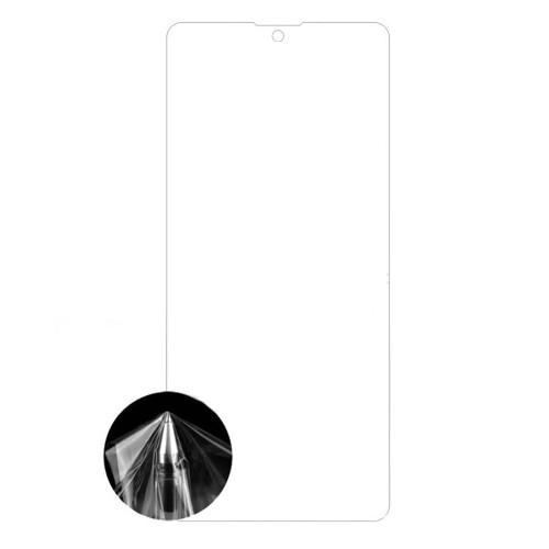 Полноэкранная 3D гидрогелевая пленка для Samsung Galaxy A10 - купить на 100gadgets.ru