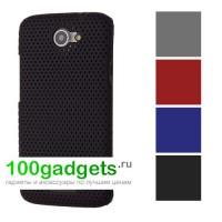 Чехол силиконовый для HTC One X S720e